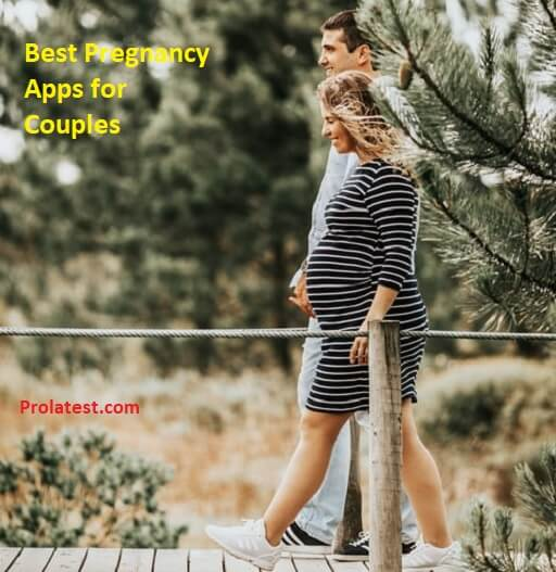 best pregnancy apps for couples