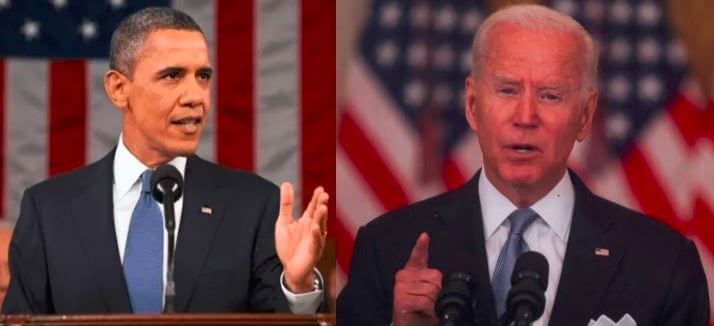 Presidents that were senators