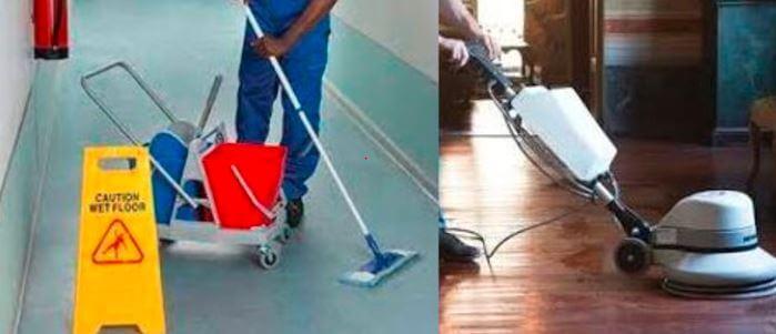 best cleaning companies in Nairobi