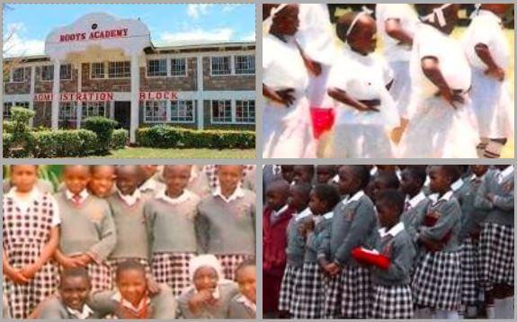 Top private primary schools in Nakuru City
